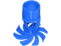 "Counterflow Nozzle Orifice sizes 1/2"" - 1 1/2"""
